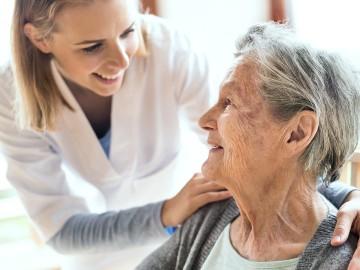 Hulp, zorg en EHBO