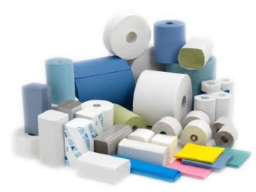 Hygiene en papierwaren