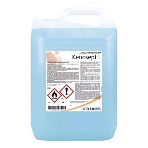 kenosept-L handontsmetting gel 5 liter