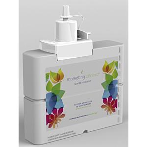 Aroma nebulizer 2.0 Pear & Pitahaya 600 ml
