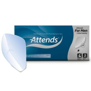 Incontinentiemateriaal - Attends for men 2