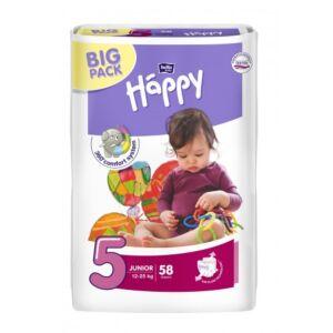 Bella Baby Happy Luiers Junior (12-25kg), size 5