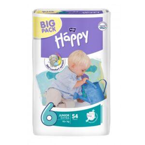 Bella Baby Happy Luiers Junior Extra (16+kg), size 6