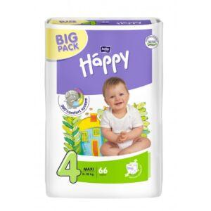 Bella Baby Happy Luiers Maxi (8-18kg), size 4