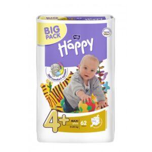Bella Baby Happy Luiers Maxi Plus (9-20kg), size 4+