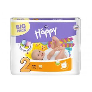 Bella Baby Happy Luiers Mini (3-6kg), size 2