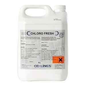 Chloro - Fresh 5 liter