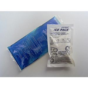 Formed Cold Pack
