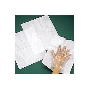 Copolymeer handschoen - op blad - steriel