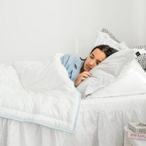 Somna Verzwaringsdeken Sensitive  - gewichtendeken - gewichtendekbed