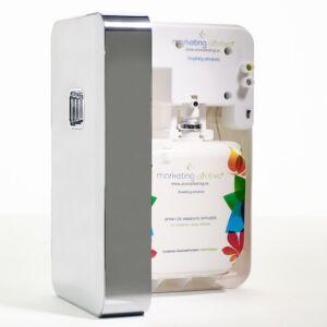 Luchtverfrisser I-spray op batterijen