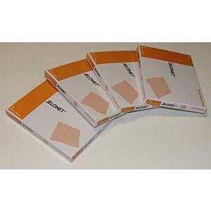 Jelonet: steriel Paraffinevetgaasverband 10 x 10cm