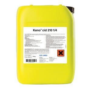 Kenolux Textile KenoCid 210 1/4 Ontsmettingsmiddel