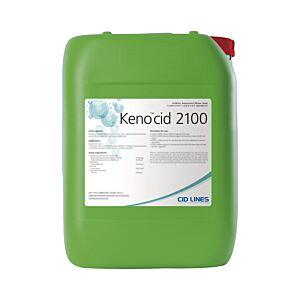 Kenolux Textile KenoCid 2100  Perazijnzuur 5%