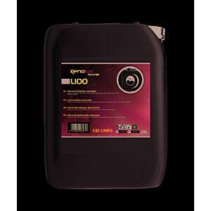 Kenolux Textile L100 Universeel vloeibaar wasmiddel