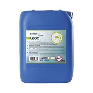 Kenolux Textile L200 Vloeibare alkalische booster