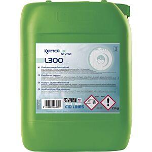 Kenolux Textile L300 Vloeibaar Zuurstofbleekmiddel