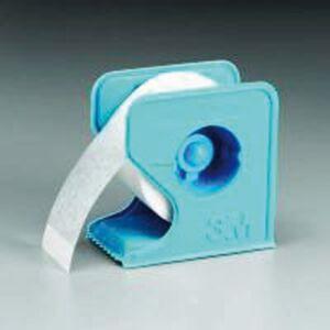 Micropore non-woven hypoallergene kleefpleister op dispenser