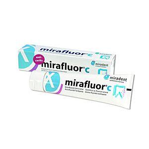 Mirafluor-C Tandpasta 100 ml