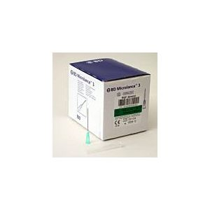 Injectienaald BD-Microlance 21G 2 (0.8 x 50mm)