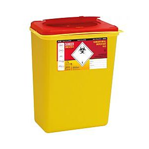 Naaldcontainer 5 l