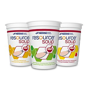Resource Soup 24x 200ml (kies uw smaak)