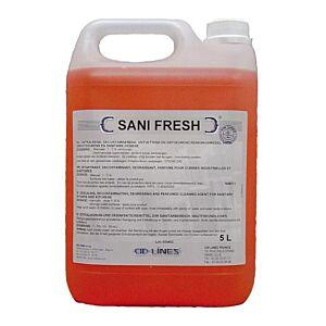 Sani - Fresh 5 liter