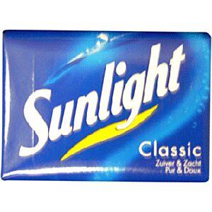 Sunlight toiletzeep 150 gr