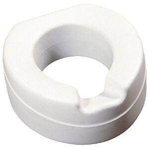 Toiletverhoger 11 cm schuimrubber